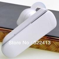 Stereo  Mini-A- Black / White - Free Shipping- Bluetooth headset - Bluetooth mobile phone headset