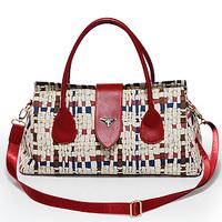 Large capacity 2013 casual messenger bag shoulder bag messenger bag handbag women's