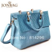 Vogue of new fund of lady bag shoulder inclined shoulder bag. Free shipping