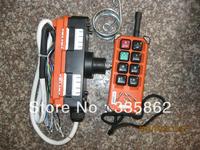 Free shipping Free shipping Radio Remote Control F21-E1B/ industrial remote control 12V/24V/110V/220V