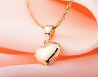 Rose 18K Necklaces