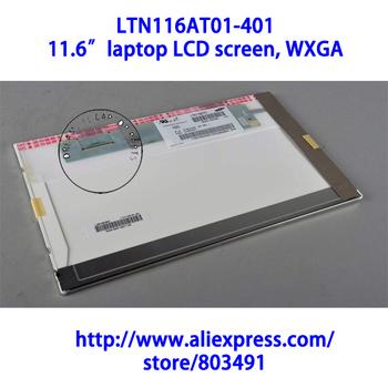 "LTN116AT01-401,  11.6"" WXGA HD laptop LCD Screen,  LED backlight, matte / anti-glare surface, FRU: 27R2427"