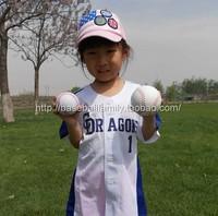 Soft sponge baseball t-ball child