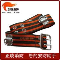 Fire belt safety rope outdoor safety belt lifebelts belt escape rope belt hiking rope electrician belt