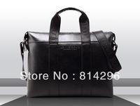 Free   shipping    Business, portable oblique ku men's bags