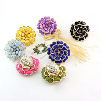 Min order is US 8 (mix order)New Arrival Korean fashion plate Resin Ring,Men and women Rings(free shipping)
