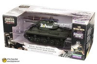 free shipping ! FOV1: 32 WWII Soviet KV1 Cobo tank alloy model Stalingrad 80071