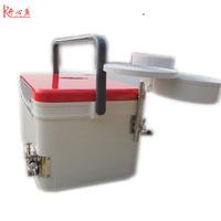 Fish hs-3 27 incubator fish tank water tank thermostat fishing box