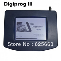 Newest Digiprog III Odometer Programmer with Latest Software V4.85 Digiprog 3 Digiprog3 DigiprogIII Odometer Correction