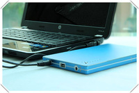 High quality mobile power bank 20000hAm power bank