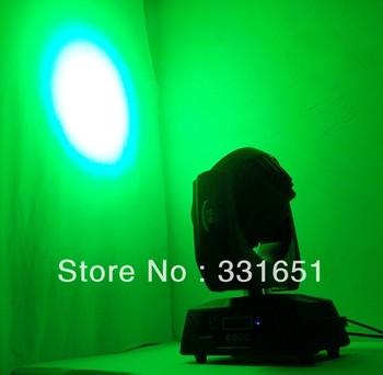 2pcs/lot DJ Equipment Powerful 108x3W Edison LED RGBW Moving Head Light