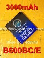 3000mAh B600BC / B600BE Battery Use for Samsung galaxy S4 i9500 i9502 i9508 i959 i9505 etc Phones