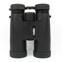 Macrobinocular 10x42 hd telescope green film high definition waterproof night vision telescope