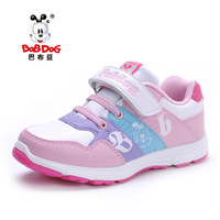 Bob DOG children shoes male female child breathable casual sport shoes running shoes sports shoes