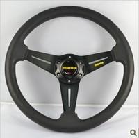 Car modified steering wheel momo automobile race 14 steering wheel fashion personality steering wheel