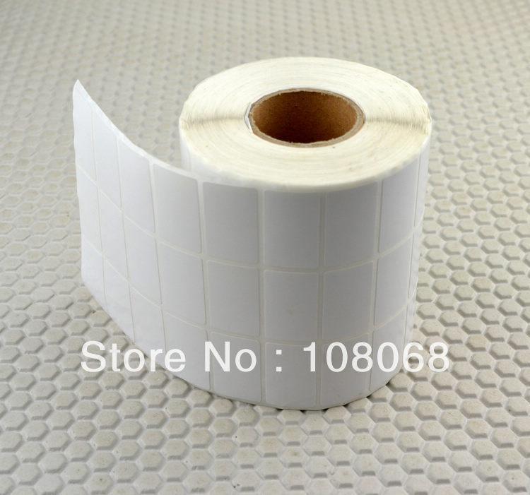 Blank Sticky Paper Blank Sticker Paper Roll 32*15