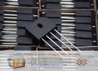 Free shipping KBU1510(15A, 1000V). bridge rectifier. DIP-4  DIODE bridge pile, Brand new and original,