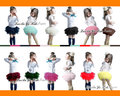 free shipping 2013 best selling tutu skirts for girls age 3-8 Y 12 colors