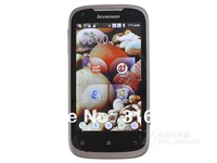 2013 Hot Sale  Original for Lenovo A750 Mobile Phone HK SG post Free shipping