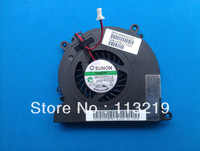 Free shipping Cpu fan for HP DV4 CQ40 CQ41 CQ45 Intel cpu   P/N:GB0506PFV1-A