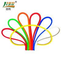 Liyu rgb led flexible neon light 220v 110v 24v