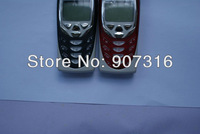 Retail 1pcs/lot Cheap Dinosaur Cell Good Quality Unlocked original 8310 mobile phone Free shipping Via Post
