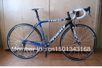 2011 Trek Madone 6.5 OCLV Carbon Road Bike(China (Mainland))