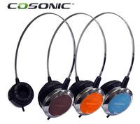 Cosonic jahe ct-360 gaming headset fashion earphones computer headset