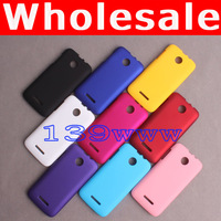 Wholesale * HYBRID HARD BACK CASE COVER FITS Lenovo A390 PROTECTOR CASE Lenovo A390T Back Cover - In Stock