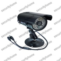 Outdoor CMOS 600TVL CCTV camera 48IR 940nm Built-in IR Cut Filter Night vision waterproof Surveillance Camera