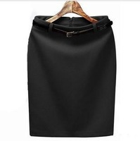 Free shipping New Arrivel 2013 Europe Summer Women's Business Skirt Bust Skirt Slim Hip Skirt OL Skirt S M L XL XXL XXXL