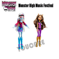 Original Monster High dolls,4pcs/lot,Picture Day dolls,New Styles hot seller girls plastic toys Best gift  Freeshipping
