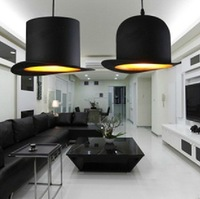 Lamp jeeves wooster and like the royal big fedoras pendant light  free shopping