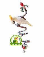Toy Parrot Toy sling / Medium factory wholesale price