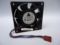 Free Shipping For DELTA 12V 0.12A 7CM cooling fan AUB0712M 7025
