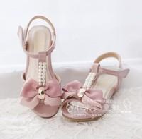 2013 child girls shoes spring summer princess shoes  ,female sandals  ,fashion sandals