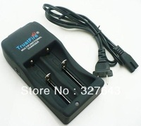 Multi-function TrustFire TR-006 Charger For Li-ion 4.2 V -3.0V Battery 26650 25500 26700 18650 16340 10440