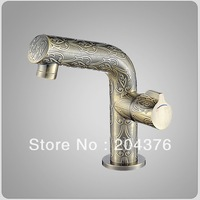 High quality antique water faucet for bath and kitchen