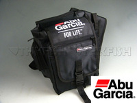 Wholesale! 1X Abu Garcia Waist Tackle Bag pockets Fishing Tackle Bags Fishing Bag fly lure Waterproof fabrics pockets
