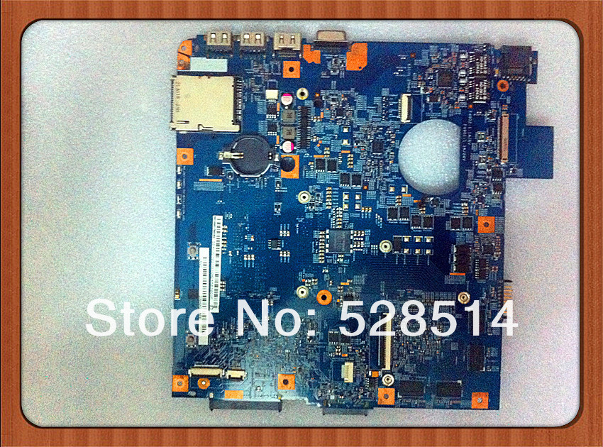 New store opening big preferential price motherboard for Acer 4752 4750 4750ZG intel MBRC901001 non-integrated(China (Mainland))
