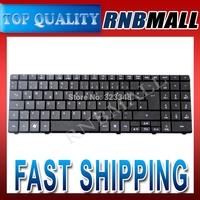 Laptop Keyboard For NEW Acer Emachines E525 E625 E627 E725 E527 E727 German Keyboard Tastatur