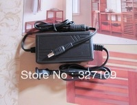 15V 3A Universal AC DC Power Supply Adapter Wall Charger Power Cord  For  iHome iH6 iPod Station Free Shipping