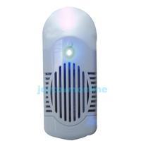 Ionic Air Purifier Fresh Cleaner Ionizer High Efficiency Particulate Air Tech #1