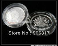1 Gram .999 Pure silver coin ELIZABETH II, 10PCS/LOT