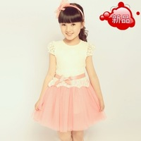Little girl skirt summer