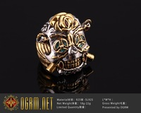 OGRM The Expendables 2 Sylvester Gardenzio Stallone Lucky Ring 925 Sterling Ring The Expendables 3 Cosplay Jewelry