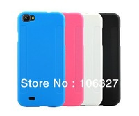 Newest arrival !!! Free shipping in stock original  ZOPO C2 ZP980 silicon case,Including black blue white red color/Oliver