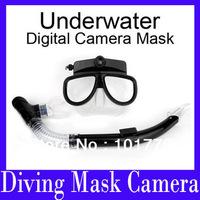 Free shipping 4GB Camera Sunglasses Camera Video Glasses mini DV Video Photographed glasses Scuba Diving Mask camera,MOQ=1