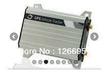 Free Shipping Original SFR Vehicle GPS Tracker MVT380 Quad Band Two way Audio