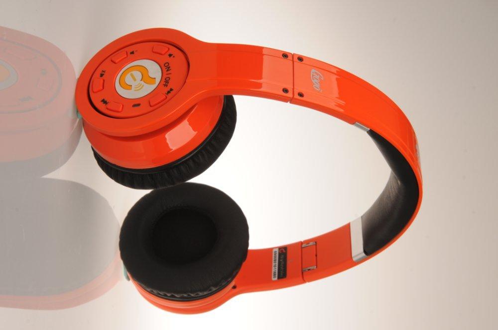 A melhor venda Headphones sílaba Headphone sem fio Bluetooth DJ qualidade High Performance soar topo venda(China (Mainland))